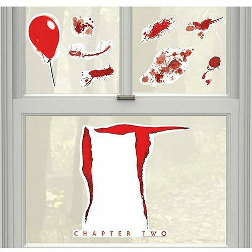 It Chapter Two Wall Decals 9pc