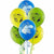 Jurassic World Balloons 6ct