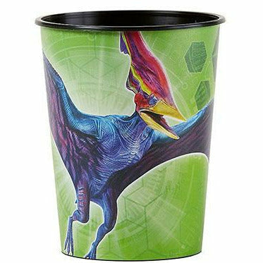 Jurassic World Favor Cup