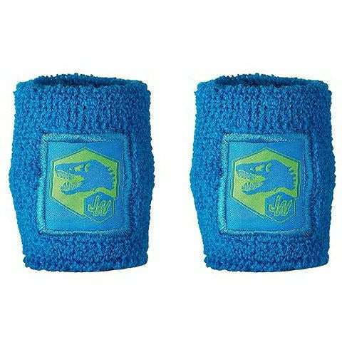 Jurassic World Sweat Bands 8ct