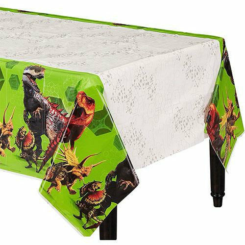 Jurassic World Table Cover