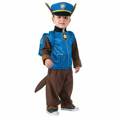 Boys Chase Costume - PAW Patrol