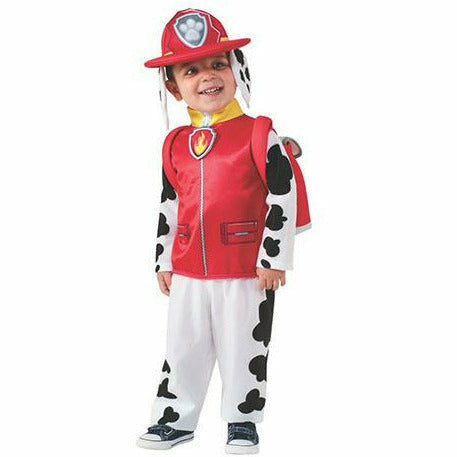 Boys Marshall Costume - PAW Patrol