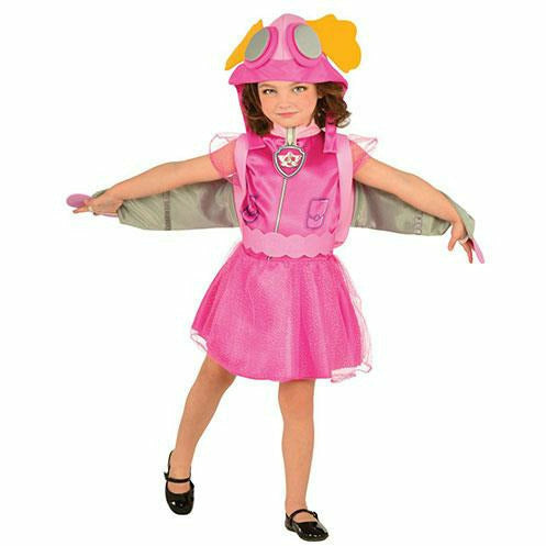 Toddler Girls Skye Costume - Paw Patrol