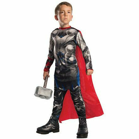 Boys Thor Costume - Avengers Age of Ultron