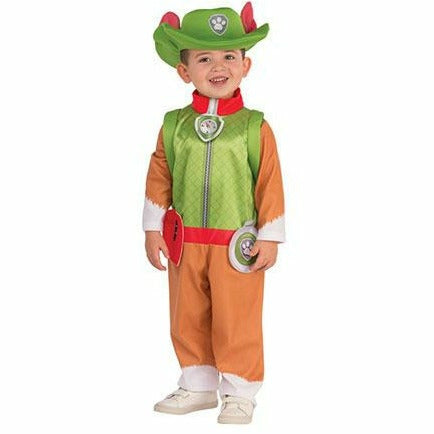 Boys Tracker Costume - Paw Patrol