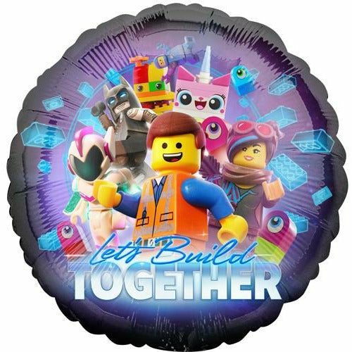212 The LEGO Movie 2 Let's Build Together 17