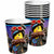 The LEGO Movie 2: The Second Part Cups 8ct