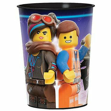 The LEGO Movie 2: The Second Part Favor Cup