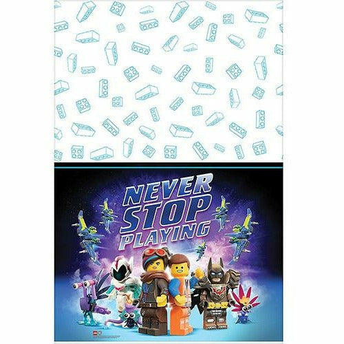 The LEGO Movie 2: The Second Part Table Cover