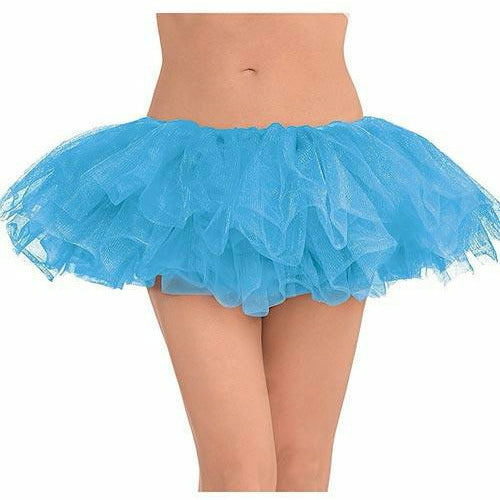 Light Blue Tutu