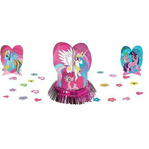 My Little Pony Table Decorating Kit 23pc