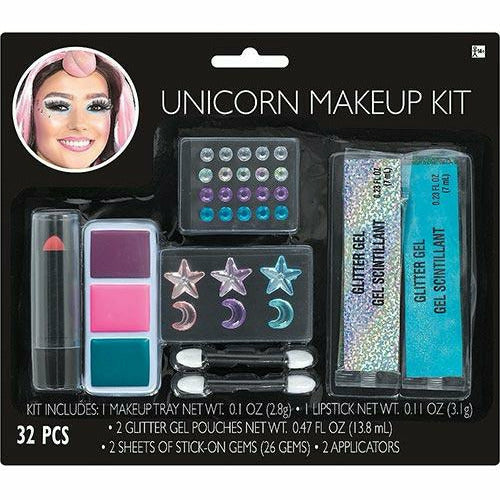 Magical Unicorn Makeup Kit