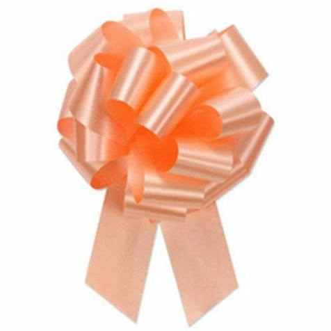 Melon Pull Bow 5in