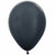 "Metallic Graphite 5"" Latex Balloon"