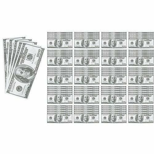 Mini Money Pad 100ct