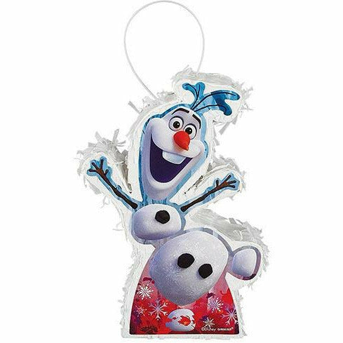 Mini Olaf Pinata Decoration - Frozen 2
