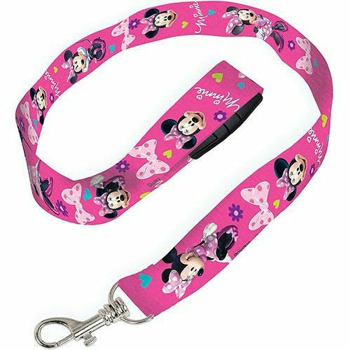 Minnie Mouse Lanyard