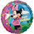 "C001 Minnie Mouse Happy Birthday 17"" Mylar Balloon"