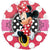 "120 Minnie Mouse 17"" Mylar Balloon"