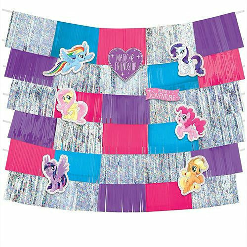 Friendship Adventures My Little Pony Backdrop Kit