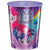 Metallic My Little Pony Favor Cup