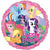 "154 My Little Pony Happy Birthday 17"" Mylar Balloon"
