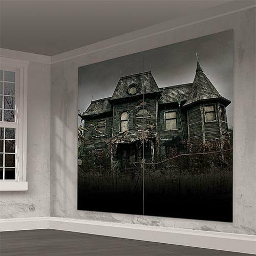 Neibolt House Scene Setter 2pc - IT Chapter Two