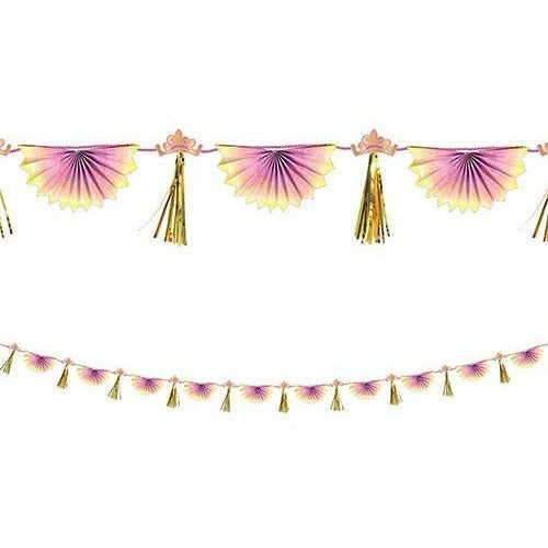 Disney Once Upon a Time Tassel Garland