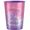 Metallic Disney Once Upon a Time Favor Cup