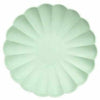 Pale Mint Simply Eco Small Plates