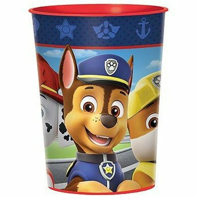 PAW Patrol Adventures Favor Cup 16oz