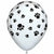 "Paw Prints 11"" Latex Balloon"