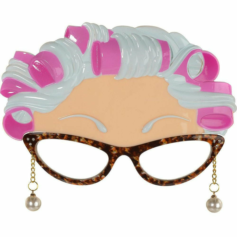 Old Lady Glasses