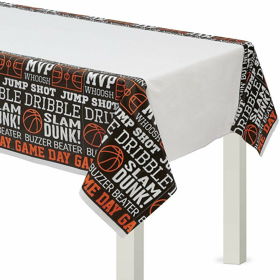 Nothin' But Net Table Cover