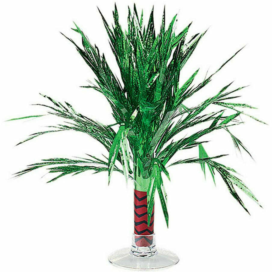 Palm Tree Centerpiece