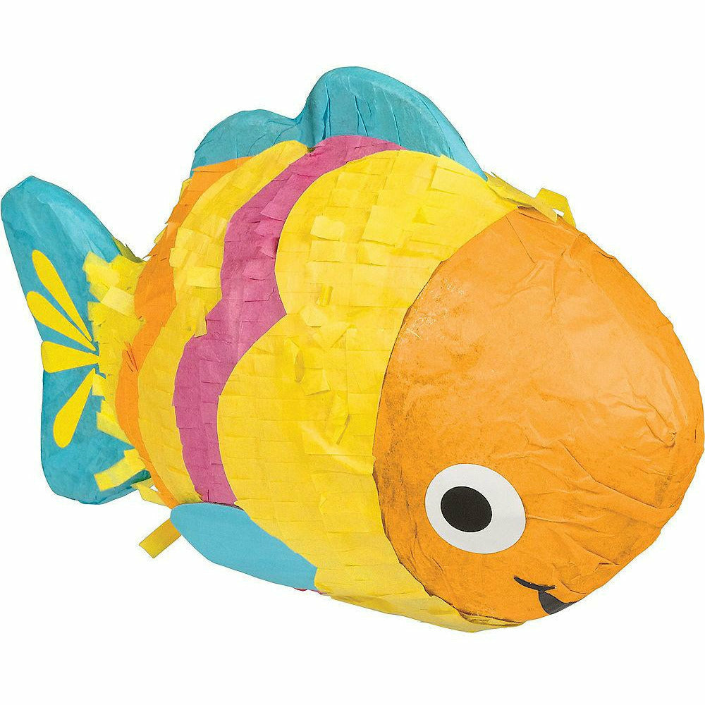 Fish Pinata Decoration