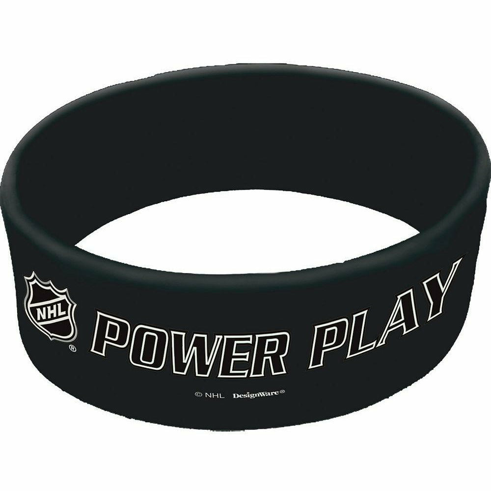 NHL Wristbands 6ct