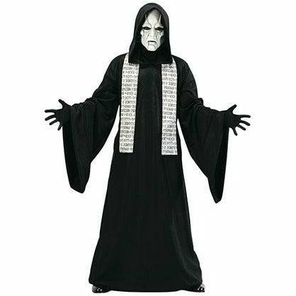 Mens Phantom Mime Costume