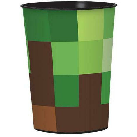 Pixelated Favor Cup