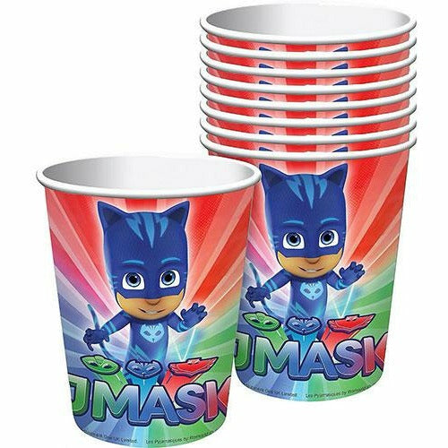 PJ Masks Cups 8ct