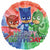 "166 PJ Masks Happy Birthday 17"" Mylar Balloon"