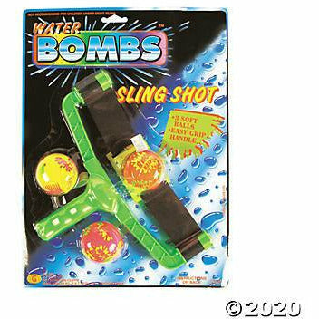 WATER BOMB SLING SHOT - H3