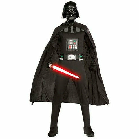 Mens Darth Vader Plus Size Costume - Star Wars