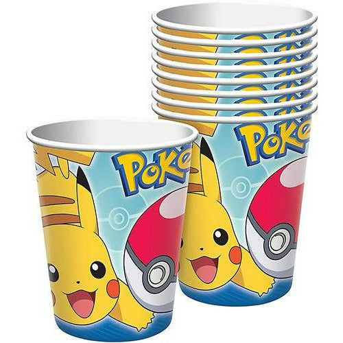 Pokemon Core Cups 8ct