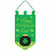 R5 Pot of Gold St. Patrick's Day Door Banner