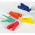 Primary Color Clip Weight Mixed Assortment