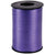 "Purple Curling Ribbon 3/16"" x 500 Yards"
