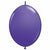 "Purple Violet QuickLink 12"" Latex Balloon"
