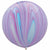 Supergate Fashion Latex Balloon 1ct, 30""